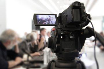 media appearance