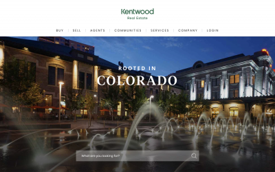 Kentwood Real Estate Home Page